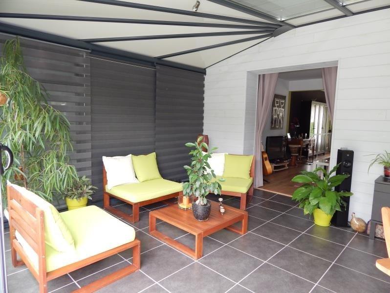 Vente maison / villa Vendome 220000€ - Photo 2