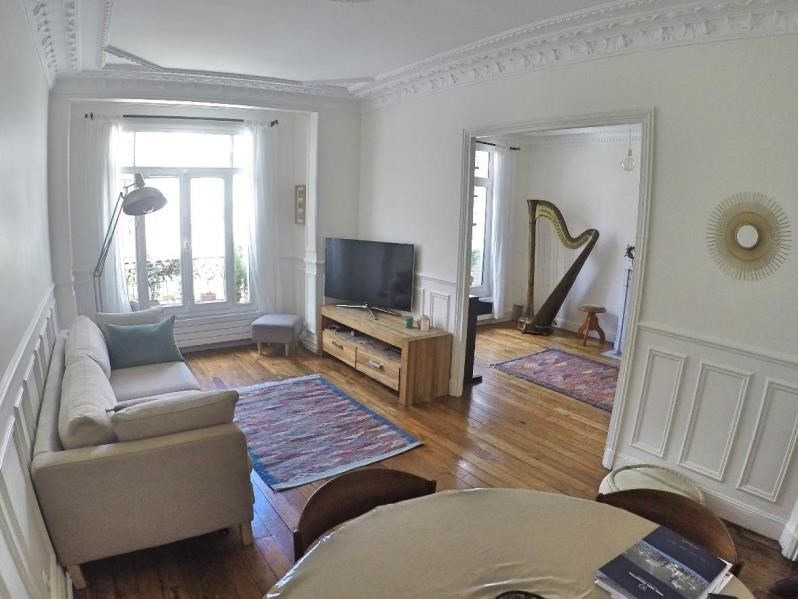 Sale apartment Vincennes 730 000€ - Picture 1