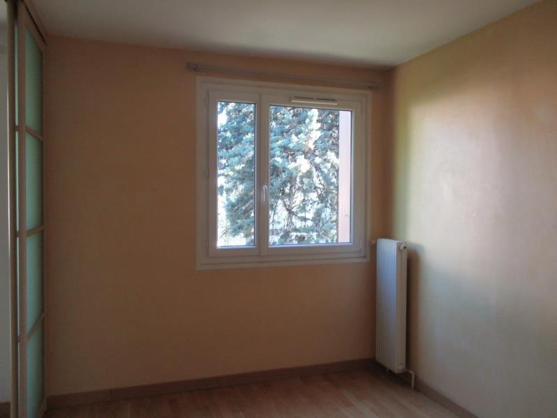 Verkoop  appartement Nimes 147340€ - Foto 10
