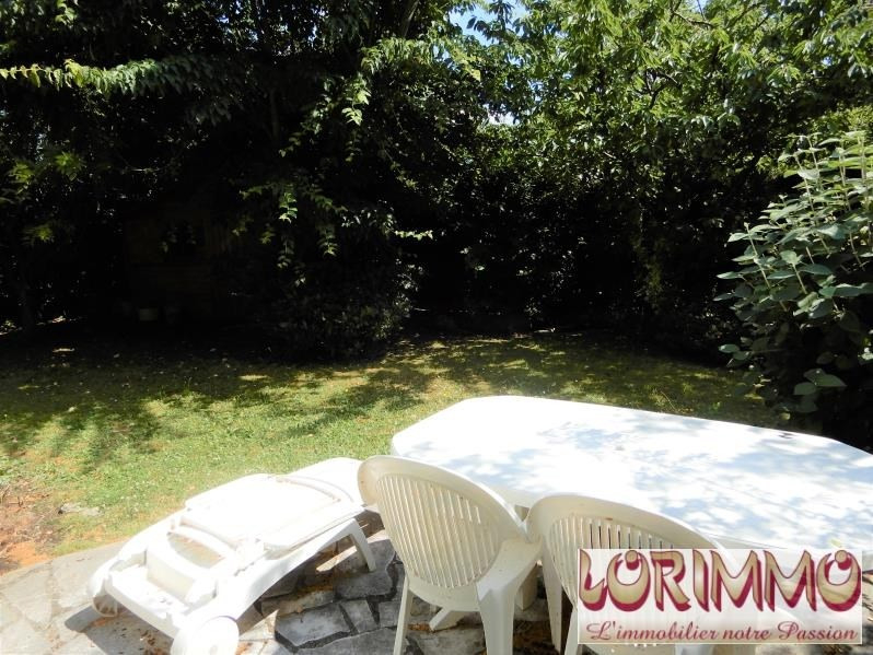 Vente maison / villa Mennecy 297000€ - Photo 9
