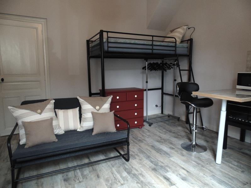 Rental apartment Mazamet 290€ CC - Picture 2
