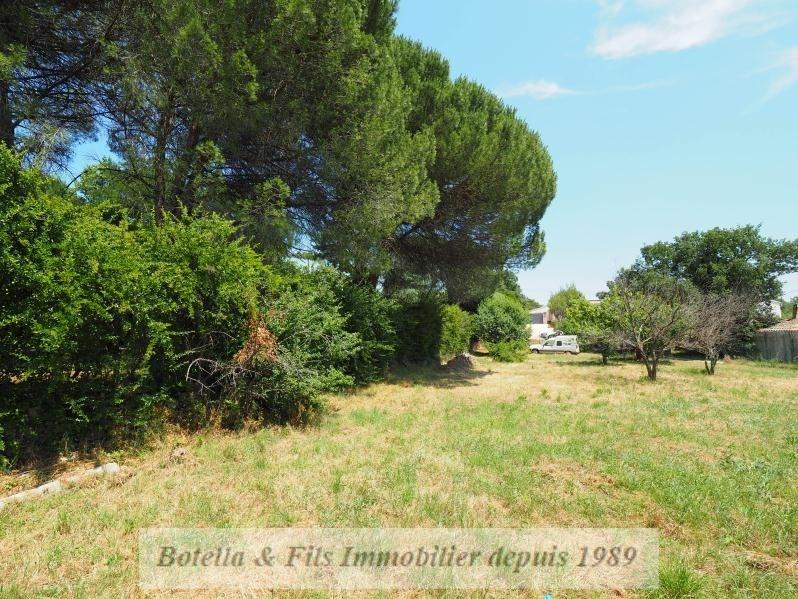 Verkoop  stukken grond St michel d euzet 85000€ - Foto 4