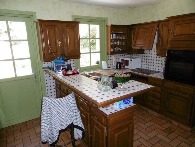 Sale house / villa Villers cotterets 199000€ - Picture 3