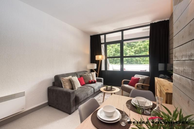 Investment property apartment St lary soulan 70000€ - Picture 2