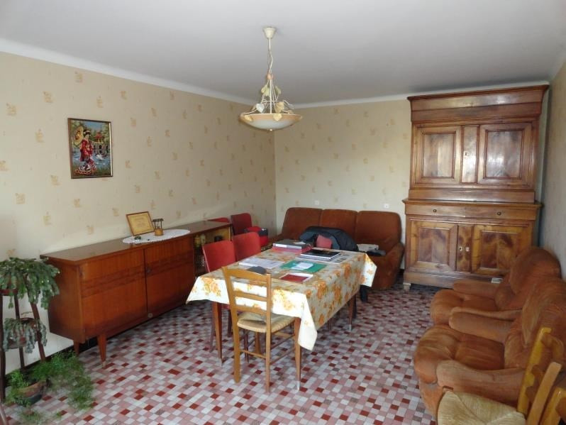 Vente maison / villa Getigne 135 900€ - Photo 2
