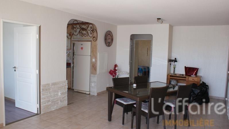 Sale apartment Frejus 249000€ - Picture 1