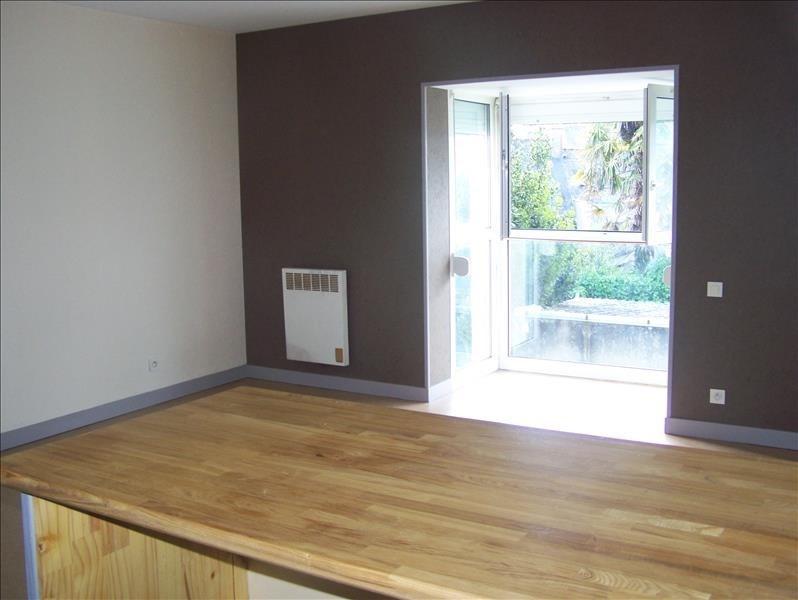 Rental apartment Quimperle 375€ CC - Picture 4