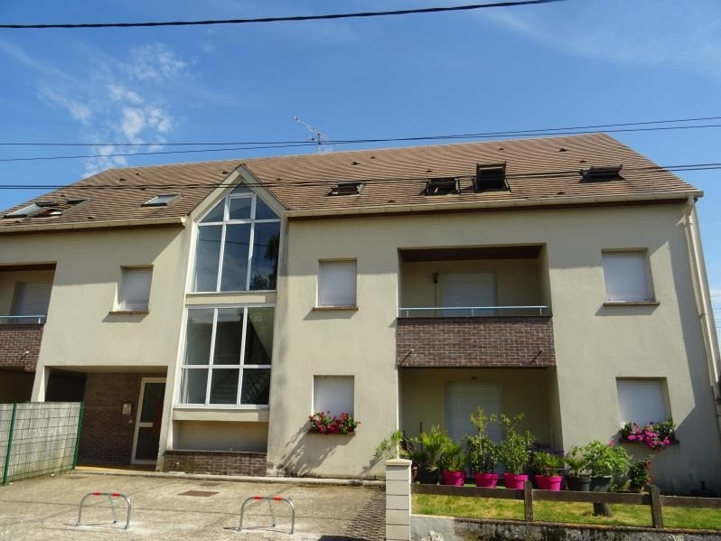 Sale apartment Chambly 124 000€ - Picture 2