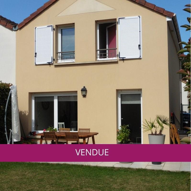 Vente maison / villa Villennes-sur-seine 415000€ - Photo 1