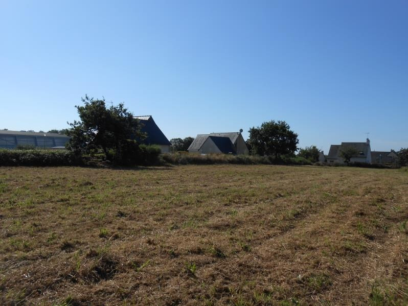 Verkauf grundstück Landudec 59950€ - Fotografie 1