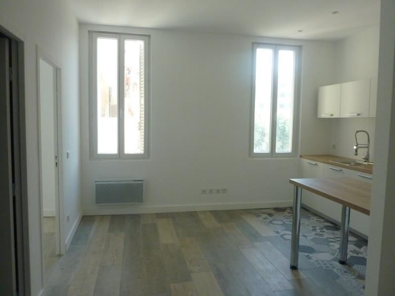 Location appartement Marseille 8ème 750€ CC - Photo 1