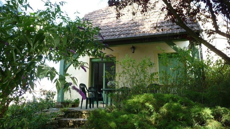 Sale house / villa Auxonne 185000€ - Picture 2