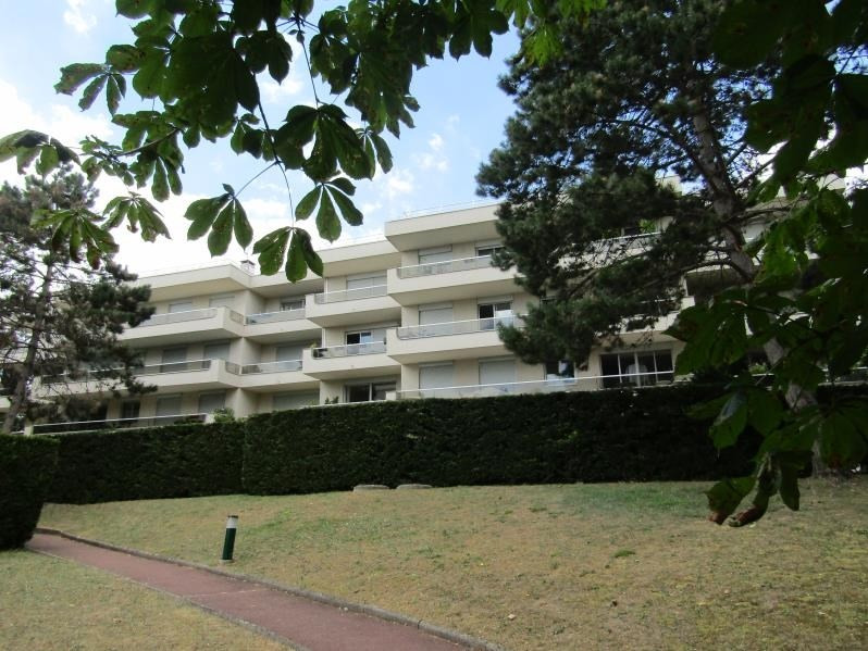 Location appartement Maisons-laffitte 1750€ CC - Photo 2