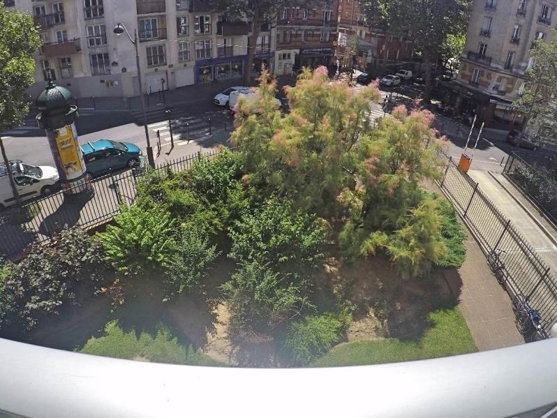 Vente appartement Paris 19ème 285000€ - Photo 5