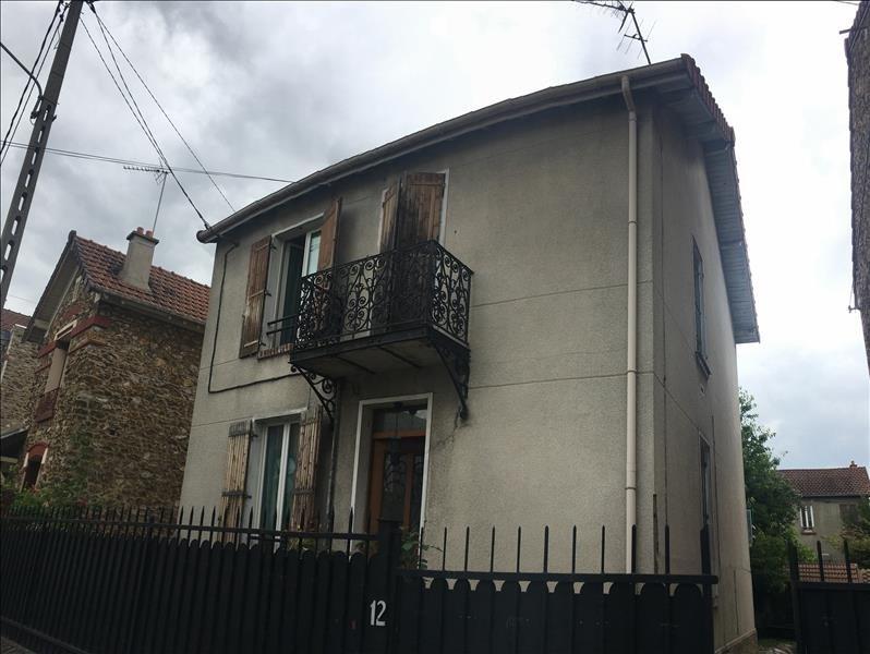 Vente maison / villa Villeneuve st georges 278000€ - Photo 1