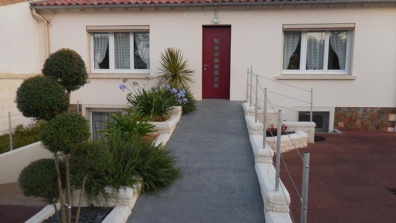 Vente maison / villa Jard sur mer 384800€ - Photo 5