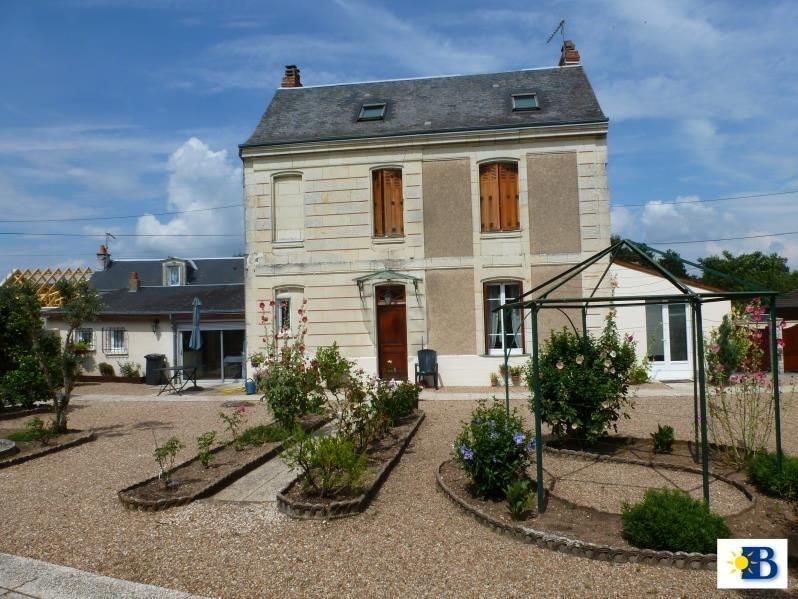 Vente maison / villa Chatellerault 174900€ - Photo 1