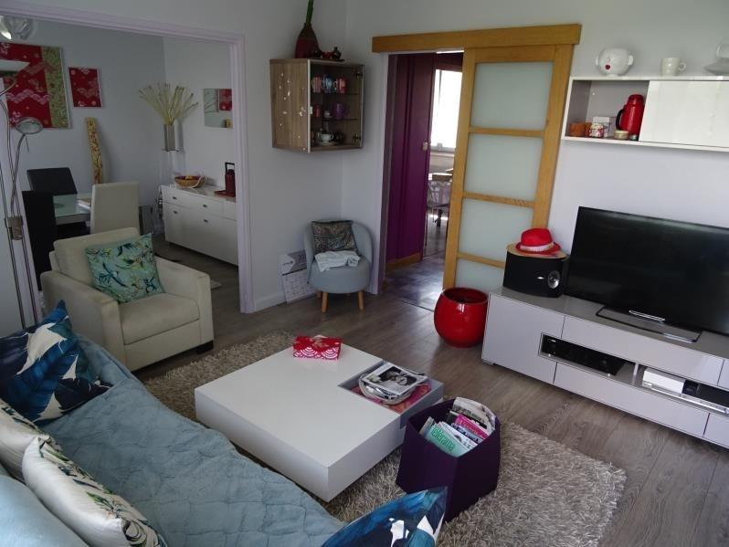 Vente maison / villa Neuvy 181900€ - Photo 8