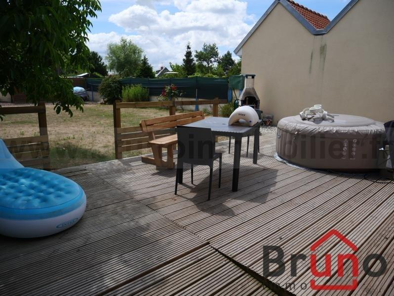 Verkoop  huis Le crotoy 273500€ - Foto 9