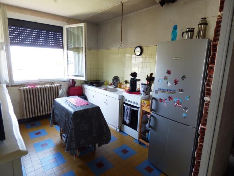 Vente maison / villa Aussillon 79000€ - Photo 2