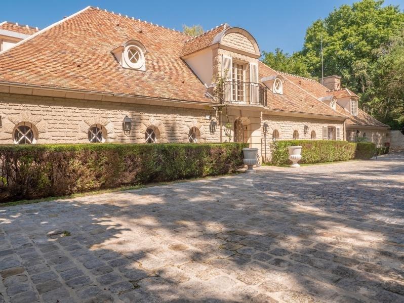 Deluxe sale house / villa St nom la breteche 4700000€ - Picture 5