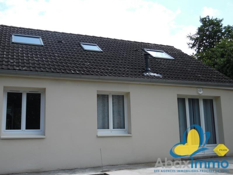 Sale house / villa Ussy 179700€ - Picture 1