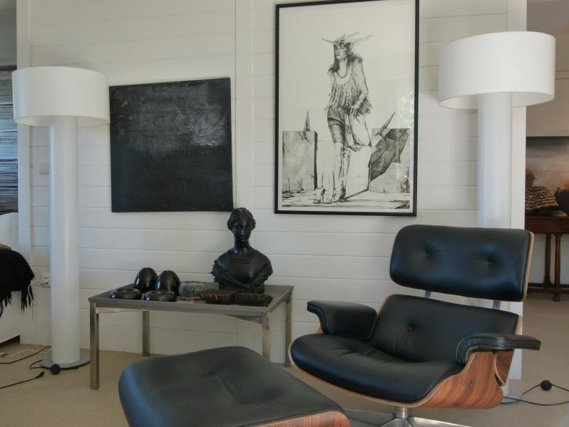 Vente de prestige maison / villa Hendaye 580000€ - Photo 8