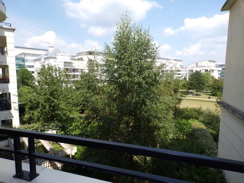 Sale apartment Montigny le bretonneux 227850€ - Picture 2