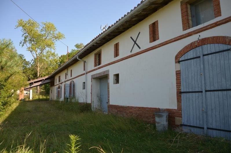 Sale house / villa Caraman (5 mn) 365000€ - Picture 1