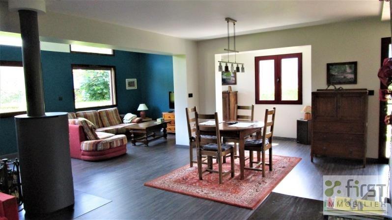 Deluxe sale house / villa St jorioz 595000€ - Picture 2