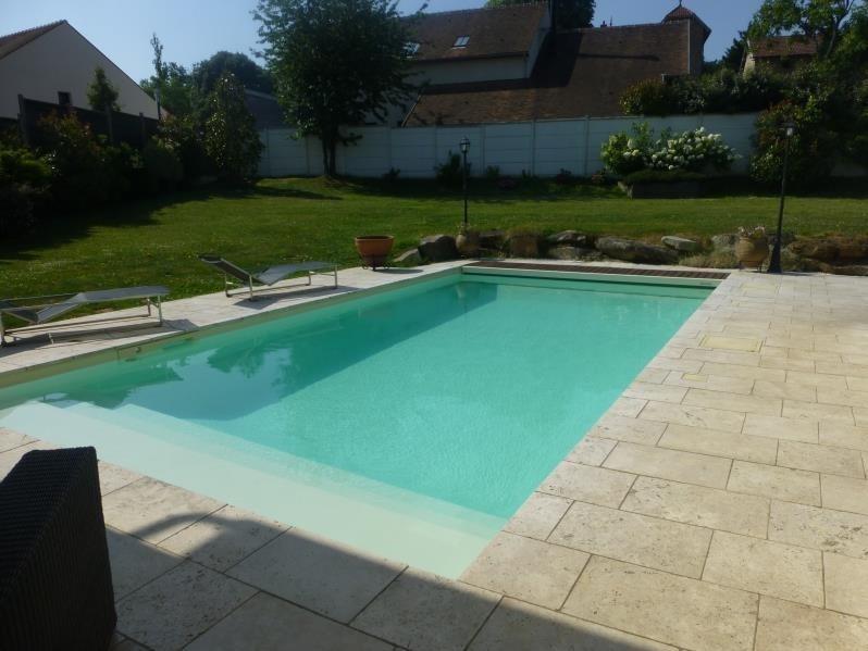 Immobile residenziali di prestigio casa Morainvilliers 1190000€ - Fotografia 2