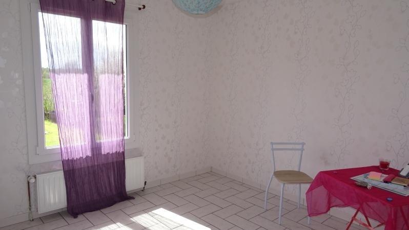Vente maison / villa La croix en touraine 214900€ - Photo 4