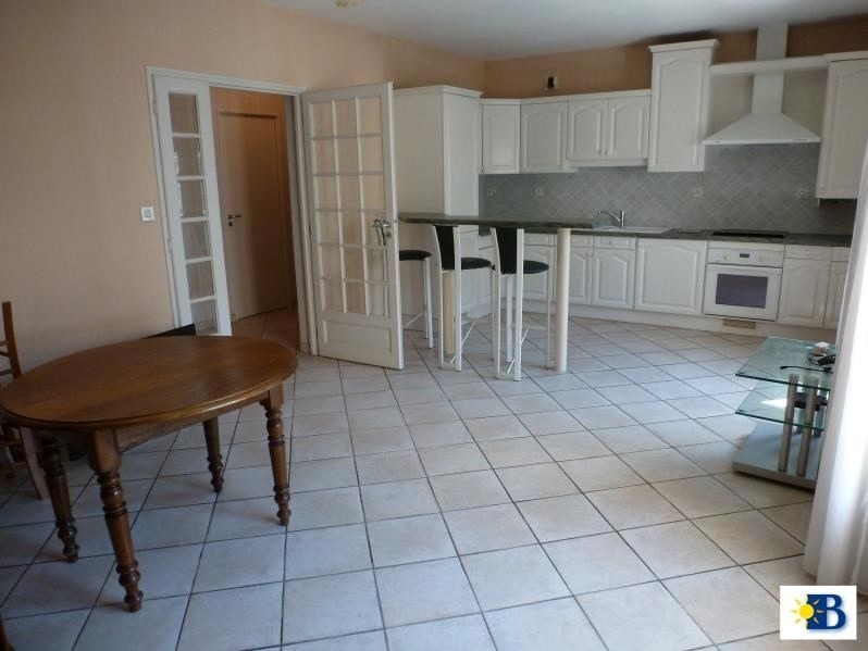Vente appartement Chatellerault 127200€ - Photo 3