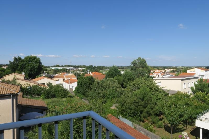 Sale apartment Royan 134 300€ - Picture 1