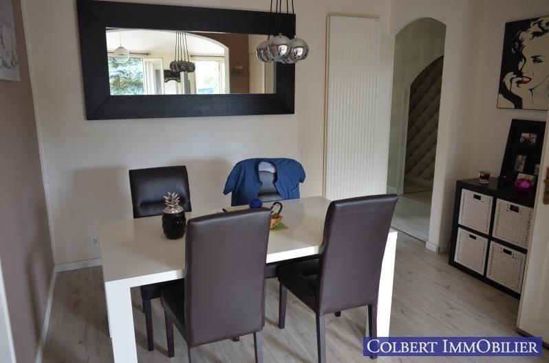 Vente maison / villa Brienon sur armancon 126000€ - Photo 3