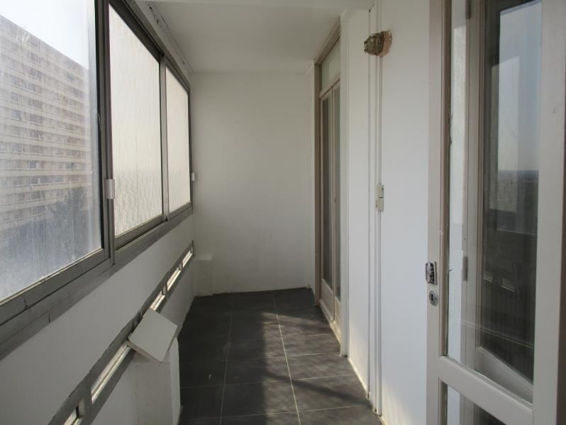 Rental apartment Nimes 550€ CC - Picture 6