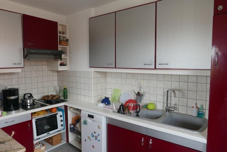 Vente appartement Annecy 257000€ - Photo 5