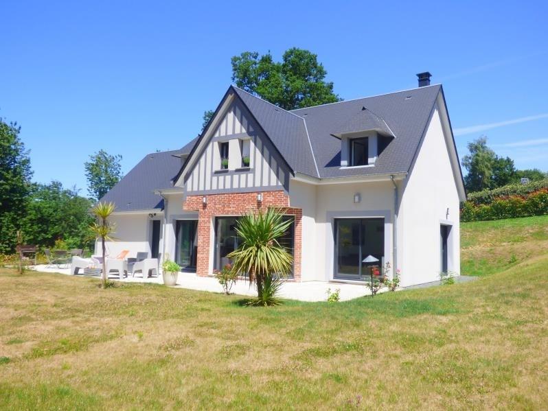 Venta  casa Gonneville-sur-mer 487600€ - Fotografía 1