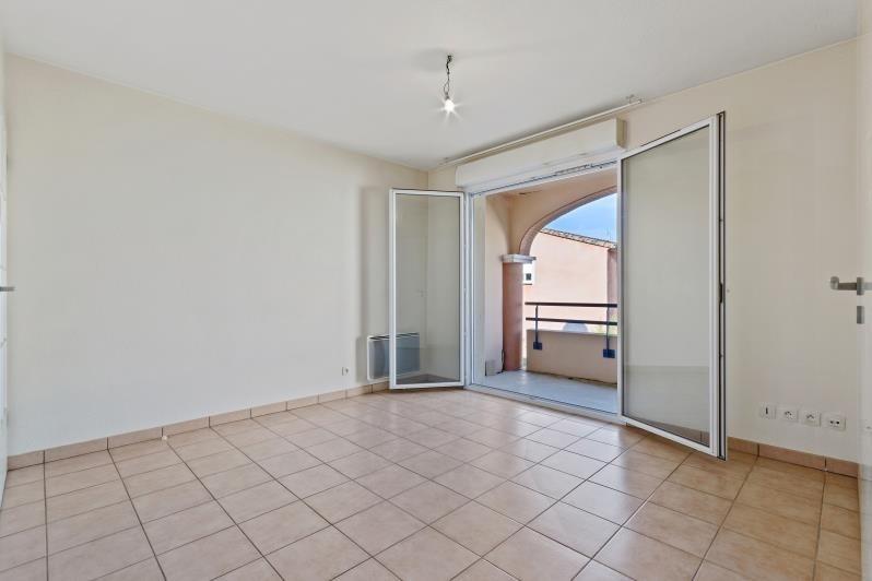 Rental apartment L union 475€ CC - Picture 4