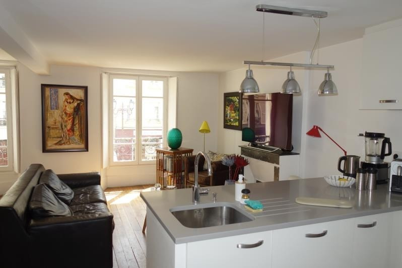 Sale apartment Versailles 588 000€ - Picture 6