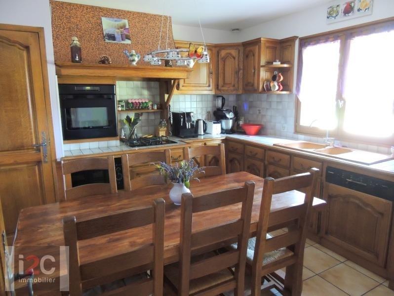 Vente maison / villa Cessy 675000€ - Photo 6