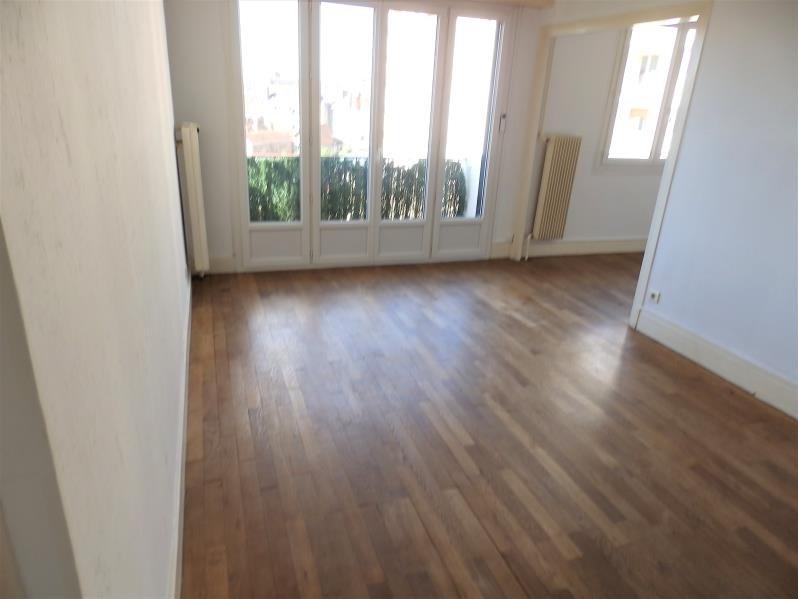 Vente appartement Moulins 59000€ - Photo 2