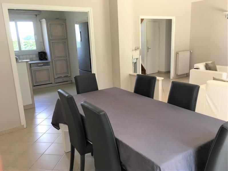Vente maison / villa Sevres anxaumont 265000€ - Photo 7