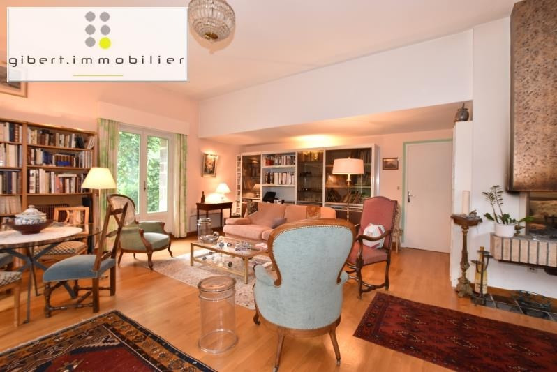 Deluxe sale house / villa Espaly st marcel 580 000€ - Picture 8