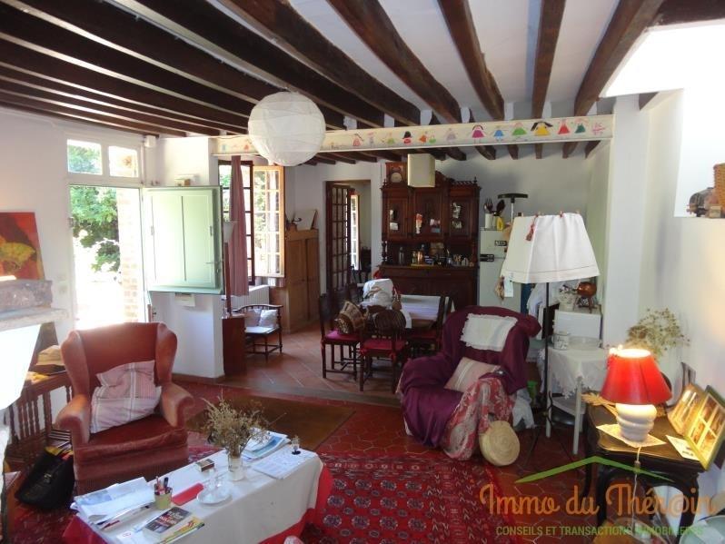 Vente maison / villa Ully st georges 159000€ - Photo 3
