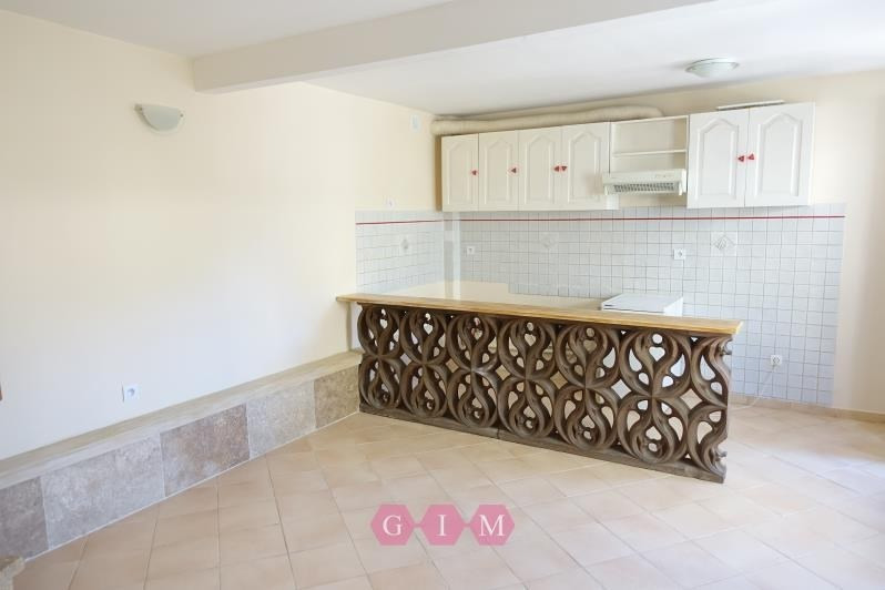 Rental house / villa Maurecourt 1100€ CC - Picture 3