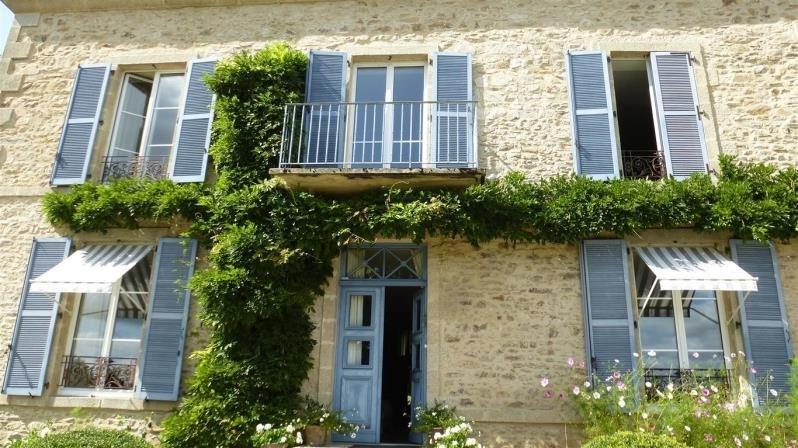 Vente de prestige maison / villa Ambazac 460000€ - Photo 2