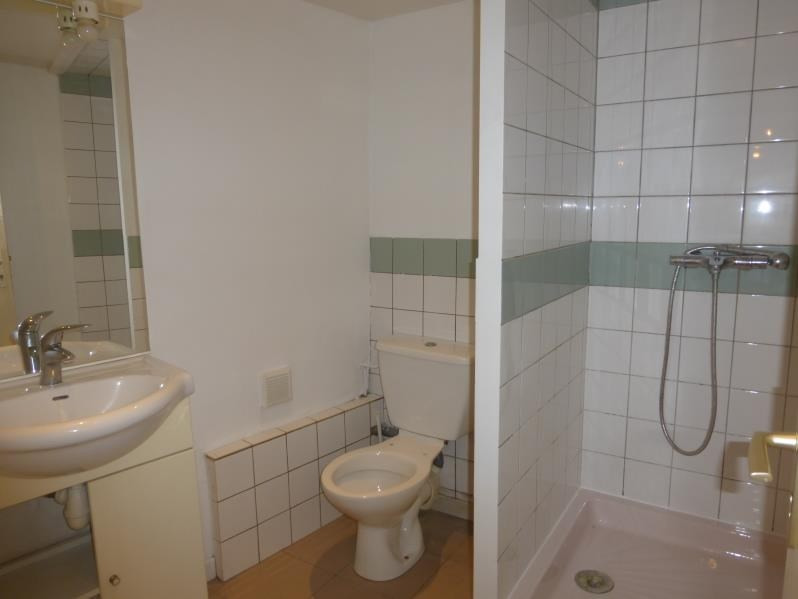 Vente appartement Toulon 70 000€ - Photo 4