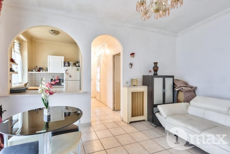 Sale apartment Paris 18ème 259000€ - Picture 1