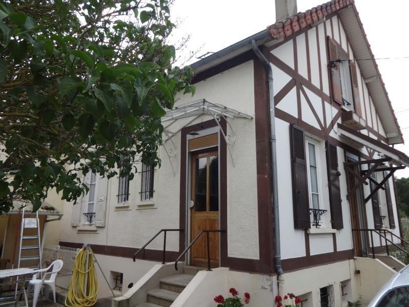 Sale house / villa Vernon 261000€ - Picture 2